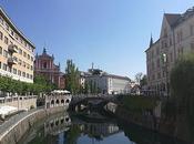 Road trip Slovénie