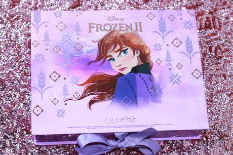Frozen 2 Collection (Anna) | ColourPop