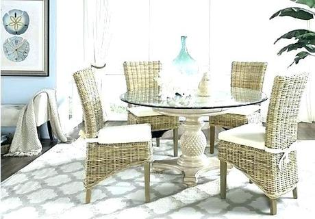 wicker dining room set wicker dining table and chairs uk