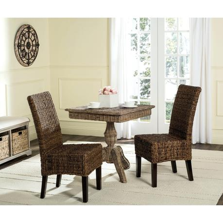 wicker dining room set wicker dining room chairs cape town