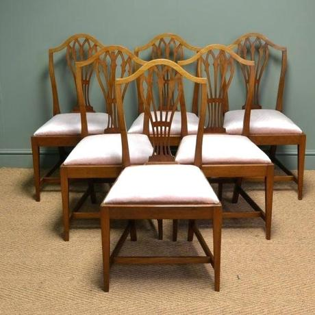 hepplewhite chair hepplewhite furniture for sale