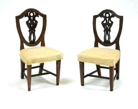 hepplewhite chair hepplewhite dining chairs for sale