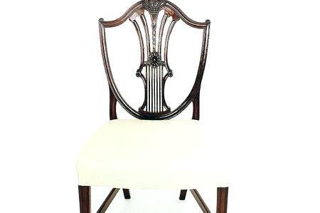 hepplewhite chair hepplewhite chair history