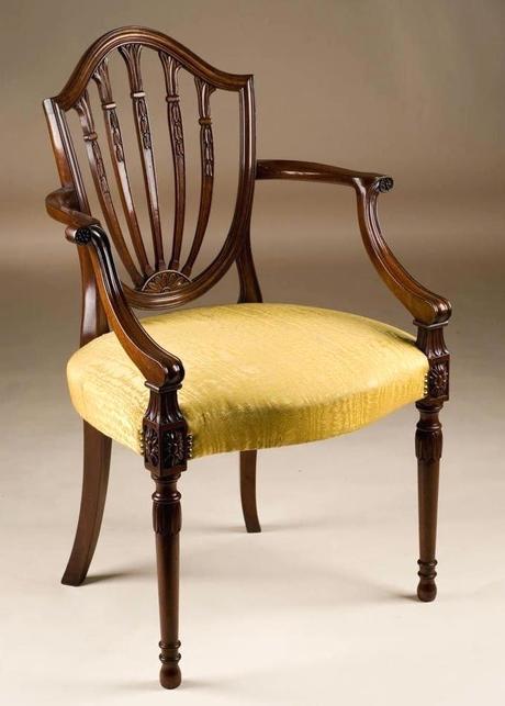 hepplewhite chair hepplewhite chairs for sale