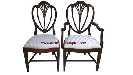 hepplewhite chair hepplewhite chairs reproduction