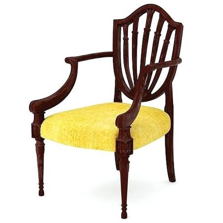 hepplewhite chair hepplewhite dining chairs