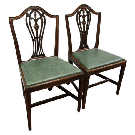 hepplewhite chair hepplewhite chair massachusetts