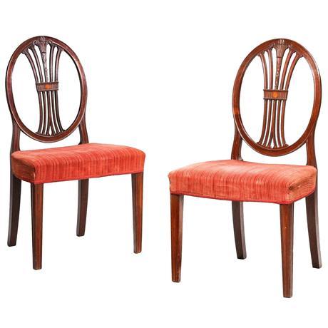 hepplewhite chair hepplewhite furniture reproductions
