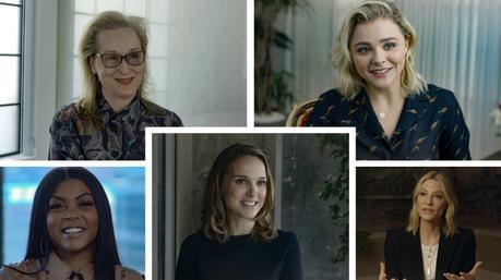 Film Documentaire Tout Peut Changer ( Et si les femmes comptaient à Hollywood)