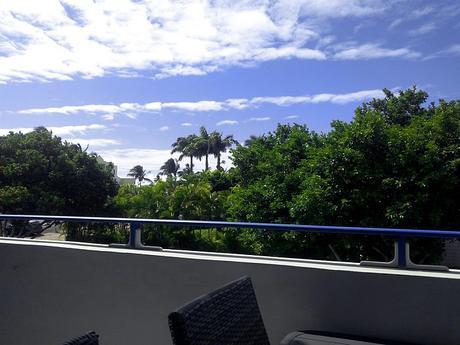 Studio location à Sainte Marie, île de la Réunion
