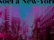 Noël New-York, famille