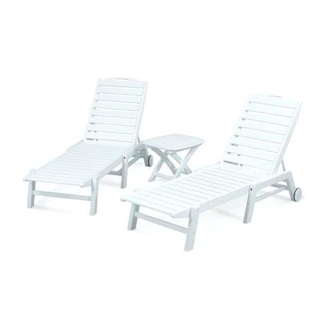 polywood chaise lounge polywood outdoor lounge chairs
