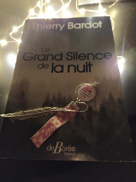 Le grand silence de la nuit de Thiery Bardot Editions De Borée
