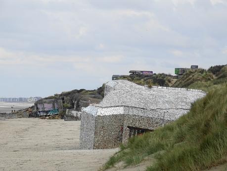 Lumière sur Leffrincoucke, direction les longues plages des Hauts de France