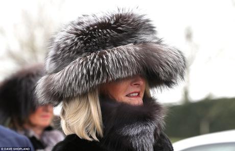 New winter ladies day top 10