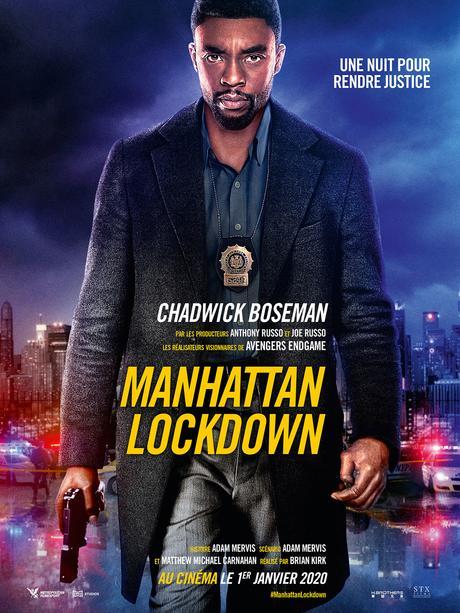 Manhattan Lockdown (2020) de Brian Kirk