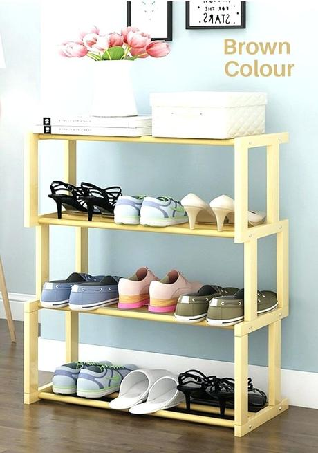 small shoe rack best shoe rack for small closet