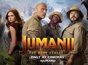 [Cinéma] Jumanji Next Level