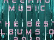 Best 2019 Albums #20-1