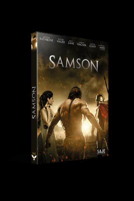 SORTIE DVD : Samson
