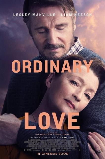 Nouveau trailer pour Ordinary Love de Lisa Barros D'Sa et Glenn Leyburn