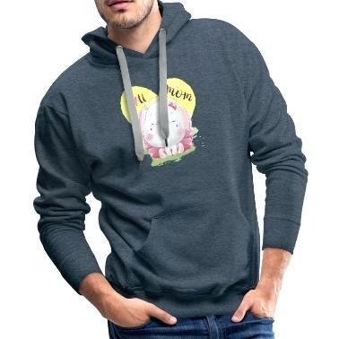 hippo gifts baby hippo baby hippo premium hoodie hippo gifts amazon