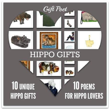 hippo gifts paired with hippopotamus gift ideas and poems for hippo lovers hippo gifts australia