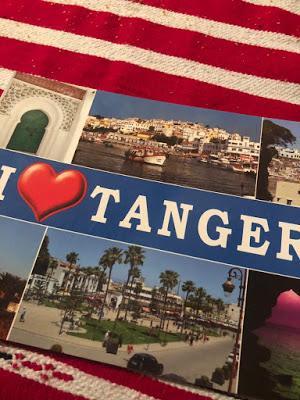 tanger / marrakech