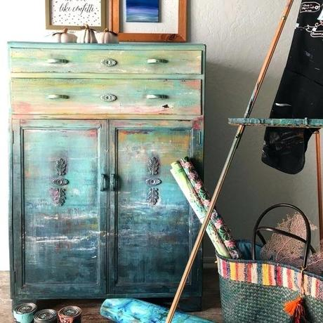 turquoise dresser turquoise dresser costco