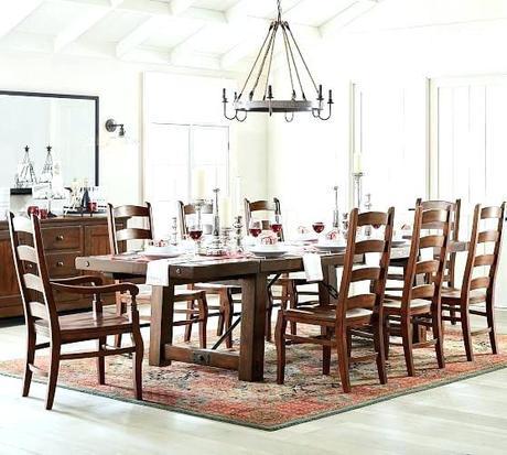 barn style dining table barn style dining table set