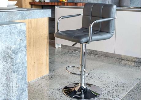 cool bar stools metal bar stool metal footrest