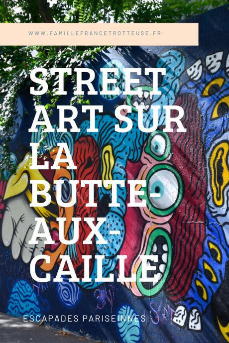 La Butte-aux-Cailles fait son street art