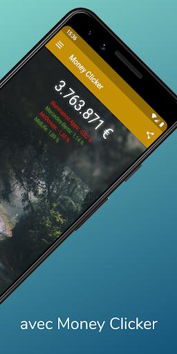 Télécharger Gratuit Money Clicker – jeu économique et idle game  APK MOD (Astuce) 2