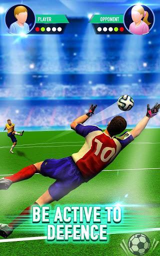 Télécharger Football Strike - Soccer Game  APK MOD (Astuce) 1