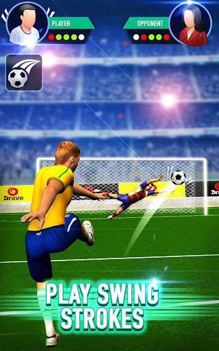 Télécharger Football Strike - Soccer Game  APK MOD (Astuce) 2