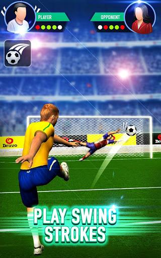 Télécharger Football Strike - Soccer Game  APK MOD (Astuce) 5