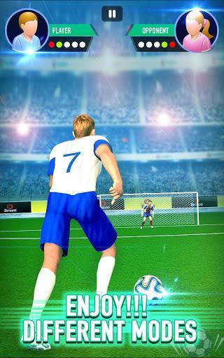 Télécharger Football Strike - Soccer Game  APK MOD (Astuce) 3