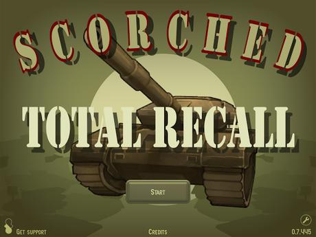 Télécharger Scorched: Total Recall APK MOD (Astuce) 1