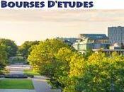 Bourse University British Columbia Doctorat