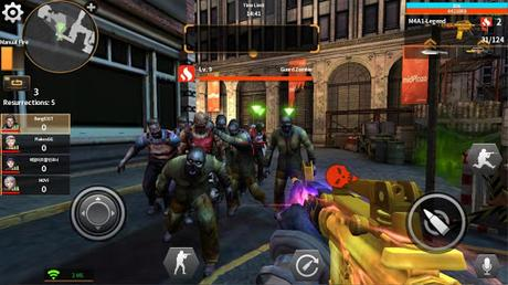 Télécharger Gratuit Fatal Raid APK MOD (Astuce) 4