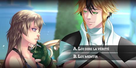 Code Triche Eldarya - Jeu de Romance et Fantasy APK MOD (Astuce) 3