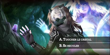 Code Triche Eldarya - Jeu de Romance et Fantasy APK MOD (Astuce) 2