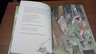 Le petit chaperon rouge d'après le conte de Charles Perrault raconté par Beatrix Potter et illustré par Helen Oxenbury