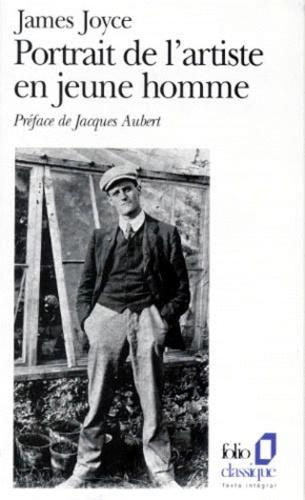 J'AI LU : PORTRAIT DE L'ARTISTE EN JEUNE HOMME
