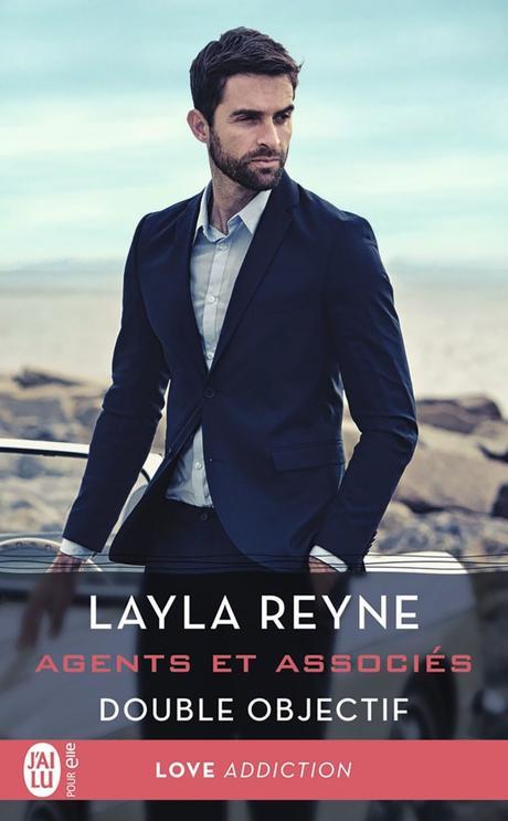 Agents et associés T4 : Double objectif de Layla Reyne