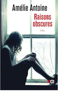Raisons obscures · Amélie Antoine