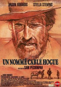 UN NOMMÉ CABLE HOGUE (Critique)