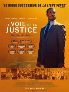 LA VOIE DE LA JUSTICE (Critique)