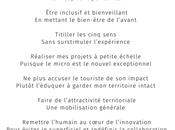 Tendances 2020 tourisme