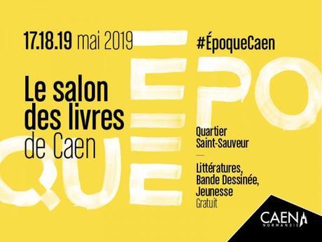 Salon Du Livre Caen